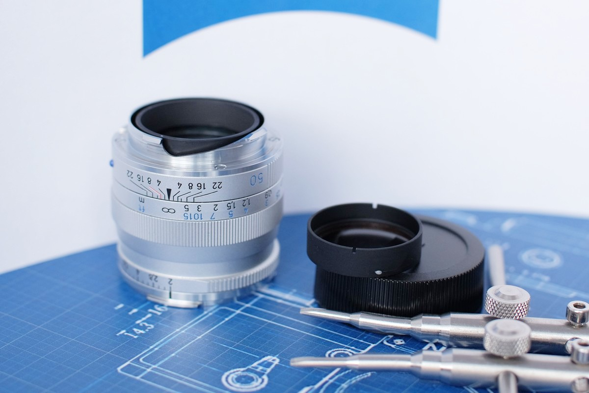 Disassembly – Carl ZEISS Planar T* 50mm F2 ZM lens – yukosteel's blog